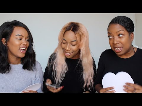 WHO KNOWS ME BETTER? BEST FRIEND VS MUM | BELLS AND ZIBS
