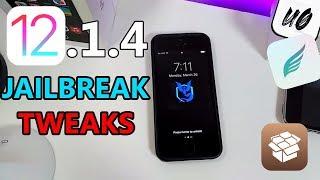 Top iOS 11 - 11 4 - 11 4 1 Jailbreak Tweaks! (Unc0ver