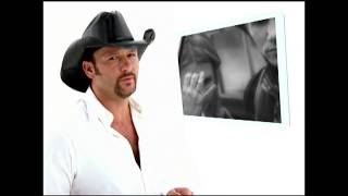 Tim McGraw - Live Like You Were Dying (Official Music Video)