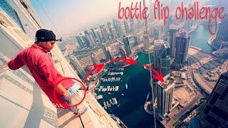 100 Best Bottle Flip Challenge Compilation INCREDIBLE!! Ita!