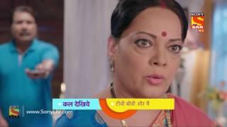 TV, Biwi Aur Main - टीवी बीवी और मैं - Episode 26 - Coming Up Next