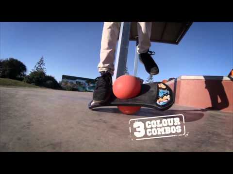 ZB Freestyle Board 2013 [30sec]