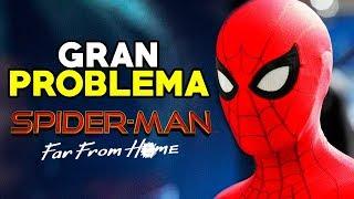 Download MI GRAN PROBLEMA con SPIDERMAN FAR FROM HOME 🕷️ Video