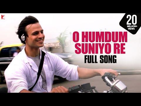 Xxx Mp4 O Humdum Suniyo Re Full Song Saathiya Vivek Oberoi Rani Mukerji 3gp Sex