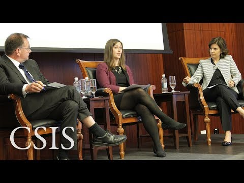 The Impact of De-risking on Nonprofit Organizations and Their Beneficiaries in Conflict Areas