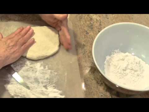 Easiest 2 Ingredient Homemade Biscuits