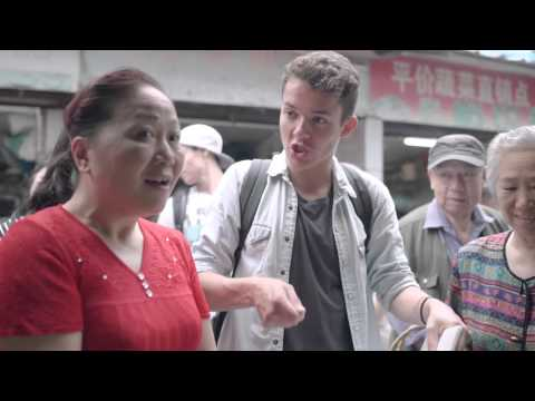 Nanjing Mission EP4: New Chef Gets FREE Lunch!
