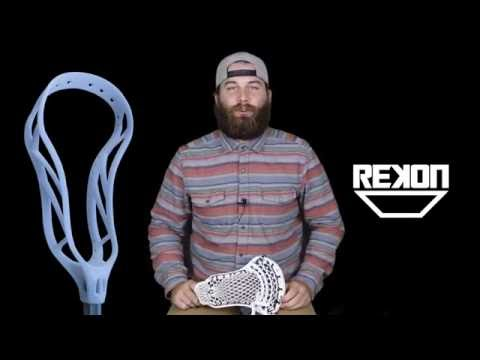 Stringing made EASY with Patrick