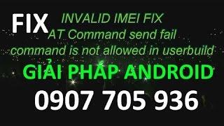 Invalid IMEI fix Engineering mode - PakVim net HD Vdieos Portal