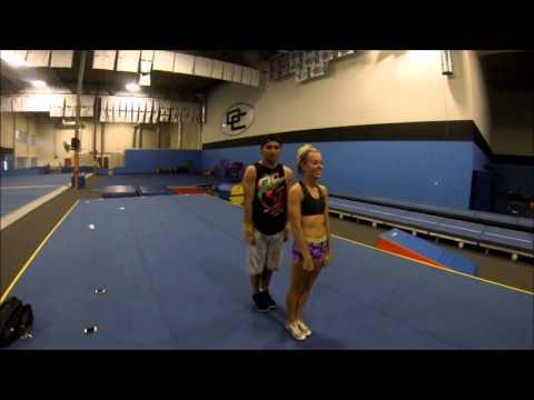 partner stunt tutorial 2