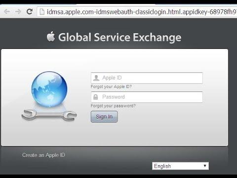 Apple gsx icloud simlock provider multi IMEI check