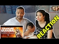 Saahore Baahubali Full Video Song Baahubali 2 REACTION mp3