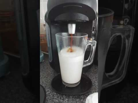 Tassimo L'Or Latte Macchiato