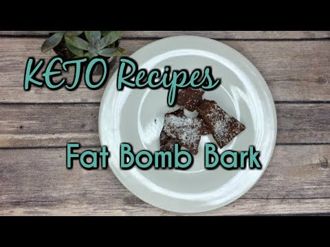 KETO Fat Bombs | How to get more Fat in your diet