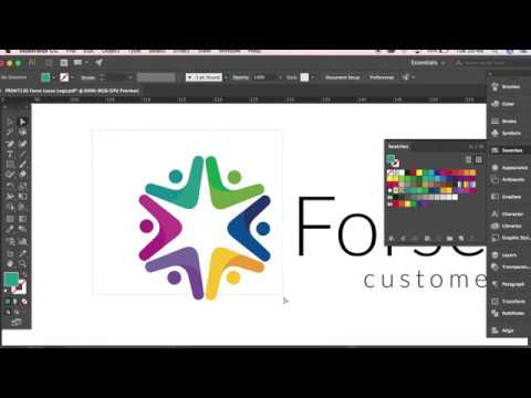 How to convert CMYK or RGB colours to Pantone colours in Adobe Illustrator