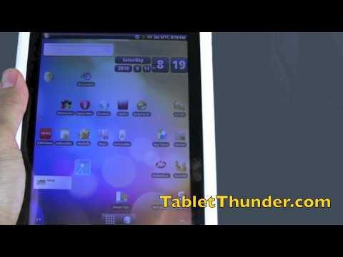 Pandigital Novel Android Tablet