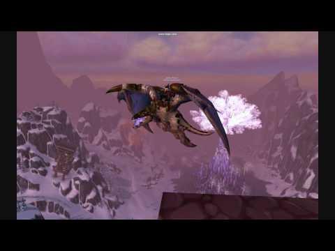 WOW - Mount - Plagued Proto Drake