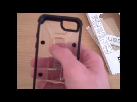 Urban Armor Gear iPhone 5c Case Review | DiscountCell.com