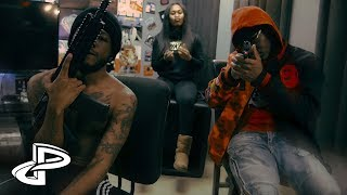 RoadRunner Glockboyz - G Gang (Freestyle) | Shot by @ceoduce #DucéProduction