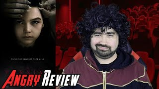 The Turning Angry Movie Review