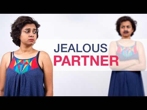 India Reacts | How to deal with a jealous boyfriend?