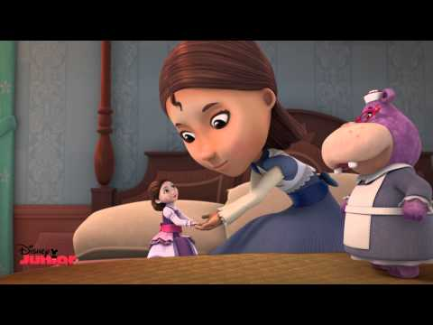 Florence Nightingale! | Doc McStuffins | Disney Junior UK