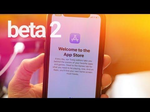 iOS 11.3 Beta 2: What's New?