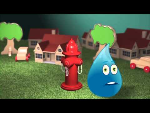 How Does Water Get to Your Tap?