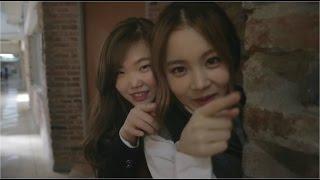 Download HI SUHYUN - '나는 달라(I'M DIFFERENT)' M/V BEHIND THE SCENES Video