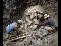 Nieznana Historia Świata: Kłamstwo ewolucji? Ślady człowieka sprzed milionów lat