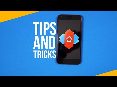 Best Nova Launcher Tips And Tricks That You Must Try   2017