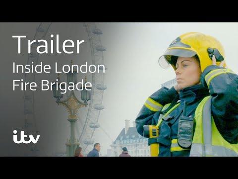Inside London Fire Brigade | ITV