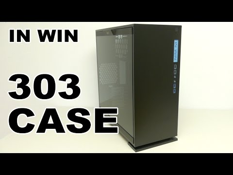 In Win 303 Case Review