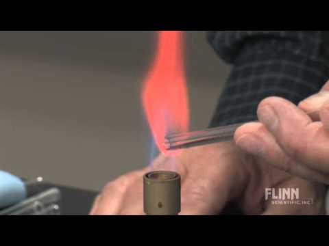 How to Cut, Fire Polish & Bend Glass Tubing