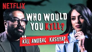 The Ghost Stories Team Plays Ghost Haunt Kill | Netflix India