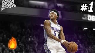 2019 Basketball Beat Drop Vines #1 || w/Song Names || 4K