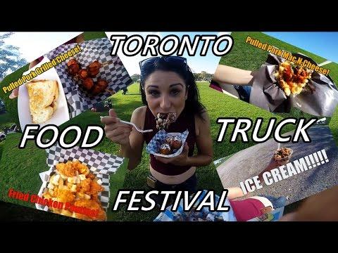 Toronto (Food Truck Festival) HQ