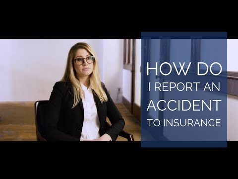 How do I get a car accident police report online? | Simpson Law Group