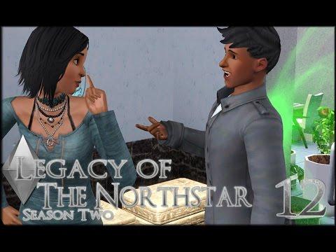 [ Northstar: Season 2 ] Wyatt's Bottle o' Fae - Part 12