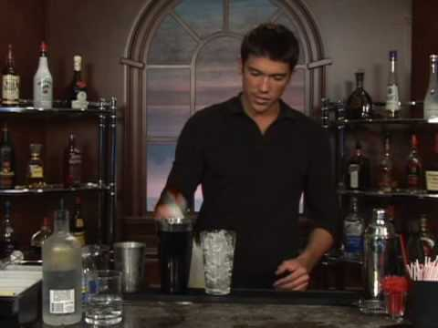 Vodka: Part 2 : How to Make the Absolut Summertime Vodka Drink