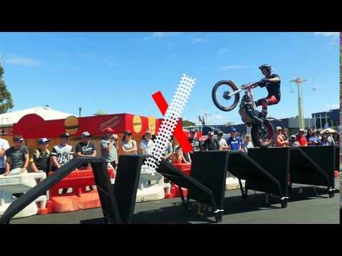 X Trial Australian Championship | 15 Second Teaser