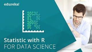 Statistics Essentials For Analytics | R Statistics | Statistics For Data Science Training | Edureka