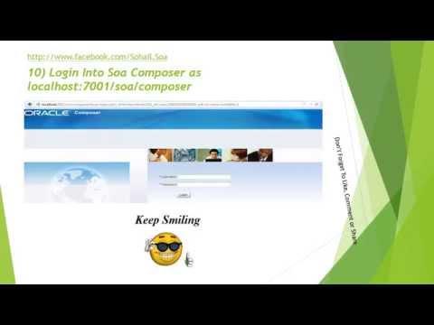 Oracle Soa Composer Config