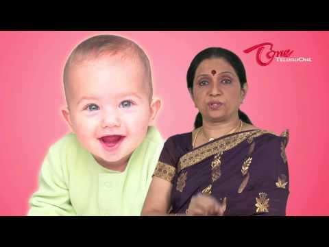 Amma Kosam | How A Mother Should Take Care Of Her Baby | By Dr Chitti Vishnu Priya