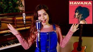 Sophia Grace Sings Havana Camila Cabello live In The Studio