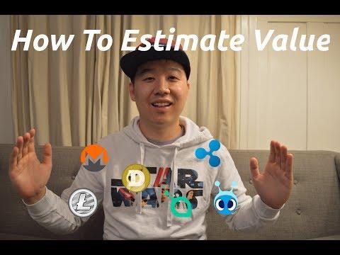 Estimating FUTURE VALUE Of Your Coins - MARKET CAP Explained!