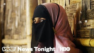 This Is Where The Rohingya Genocide Happened (HBO)