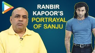 "Paresh Rawal: ""Sanju has been a MAGICAL performance by RANBIR KAPOOR"""