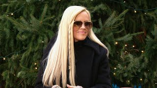 Jenny Mccarthy Dishes On Tara Reid Walking Out Of Her Jenny Mccarthy Show Interview  Access