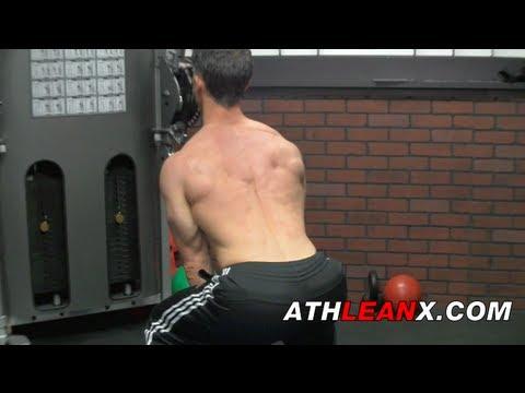 BACK STRENGTH SECRET!!  1 Move - Overall Strength
